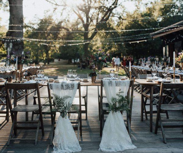 Mi pequeña boda